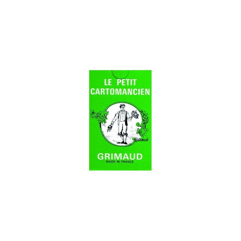 Le Petit Cartomancien