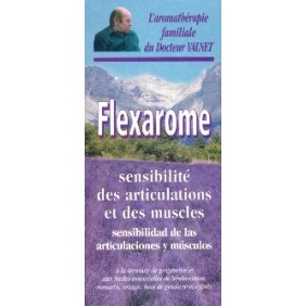 Flexarome - 125 ml