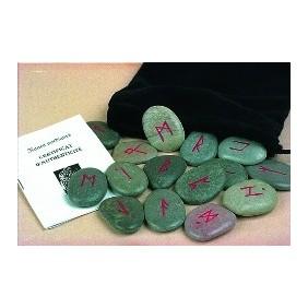 Runes sur Galets