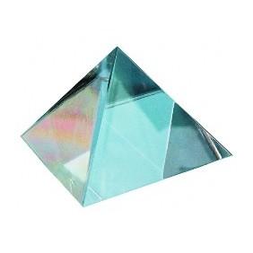 Pyramide Cristal MM