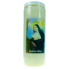 Lampe sanctuaire Sainte Rita