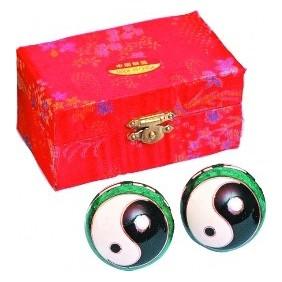 Boules Qi-Gong - Yin-Yang - PM