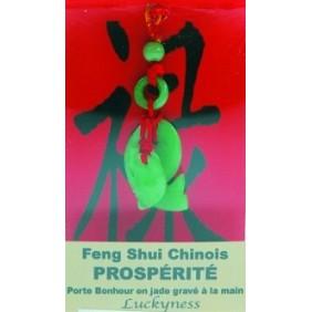 Porte-bonheur Feng-shui - Prospérité