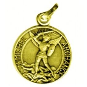 Médaille St Michel