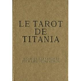 Tarot de Titania