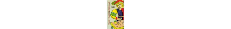 Cartomancie , tarots de Marseille, Oracles et traditions divinatoires à DAX (40)