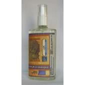 Parfums fluidiques pulvérisateurs