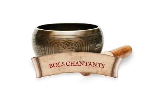 Bols Chantants